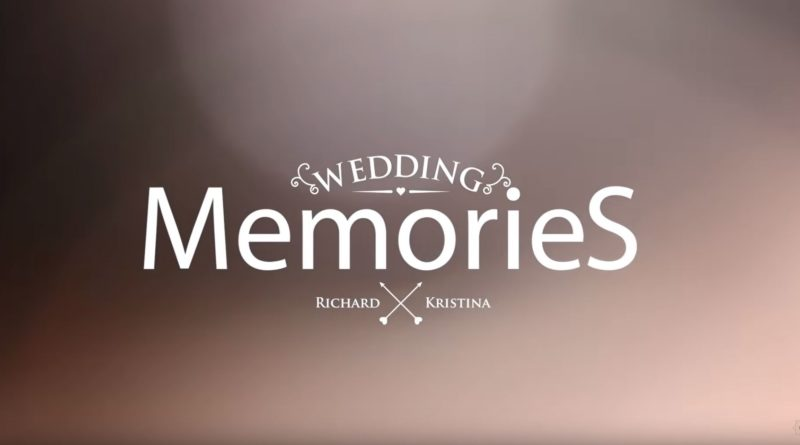 Top Wedding Animation Title Templates For Premiere Pro CC 2019