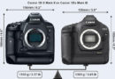 The Ultimate difference between Canon 1DX Mark ii Vs 1Dx Mark iii