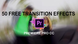 premiere pro transition effects