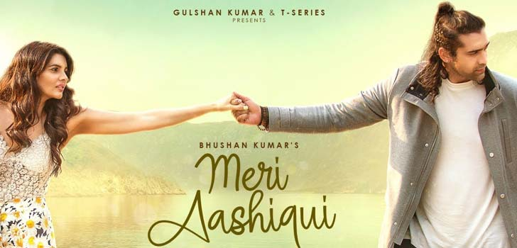Meri Aashiqui Song Lyrics ubin Nautiyal