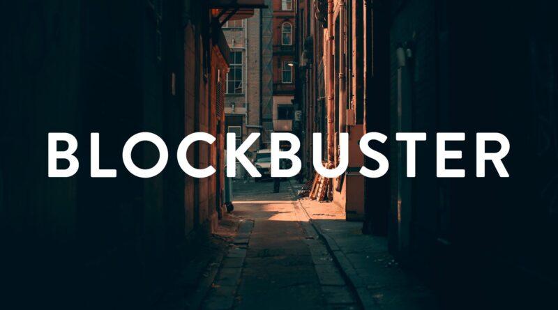 BLOCKBUSTER COLOR LUT For Premiere pro cc
